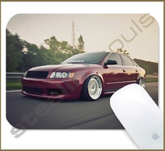 Mouse Pad Rectangular Audi - 091