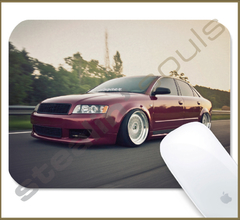 Mouse Pad Rectangular Audi - 091 en internet