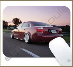 Mouse Pad Rectangular Audi - 092