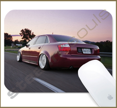 Mouse Pad Rectangular Audi - 092 en internet