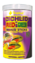 TROPICAL CICHLID RED&GREEN MD STICKES 90G