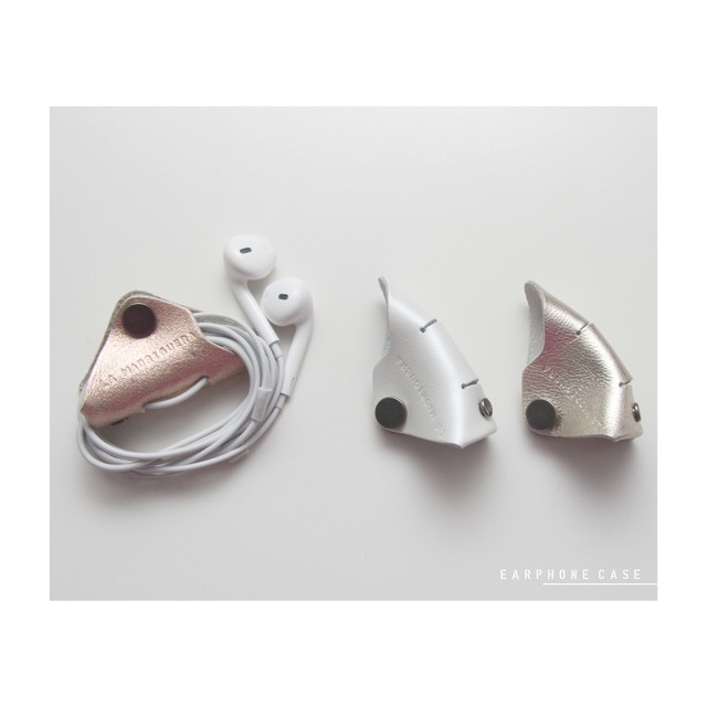 Earphone Case - Portaauriculares