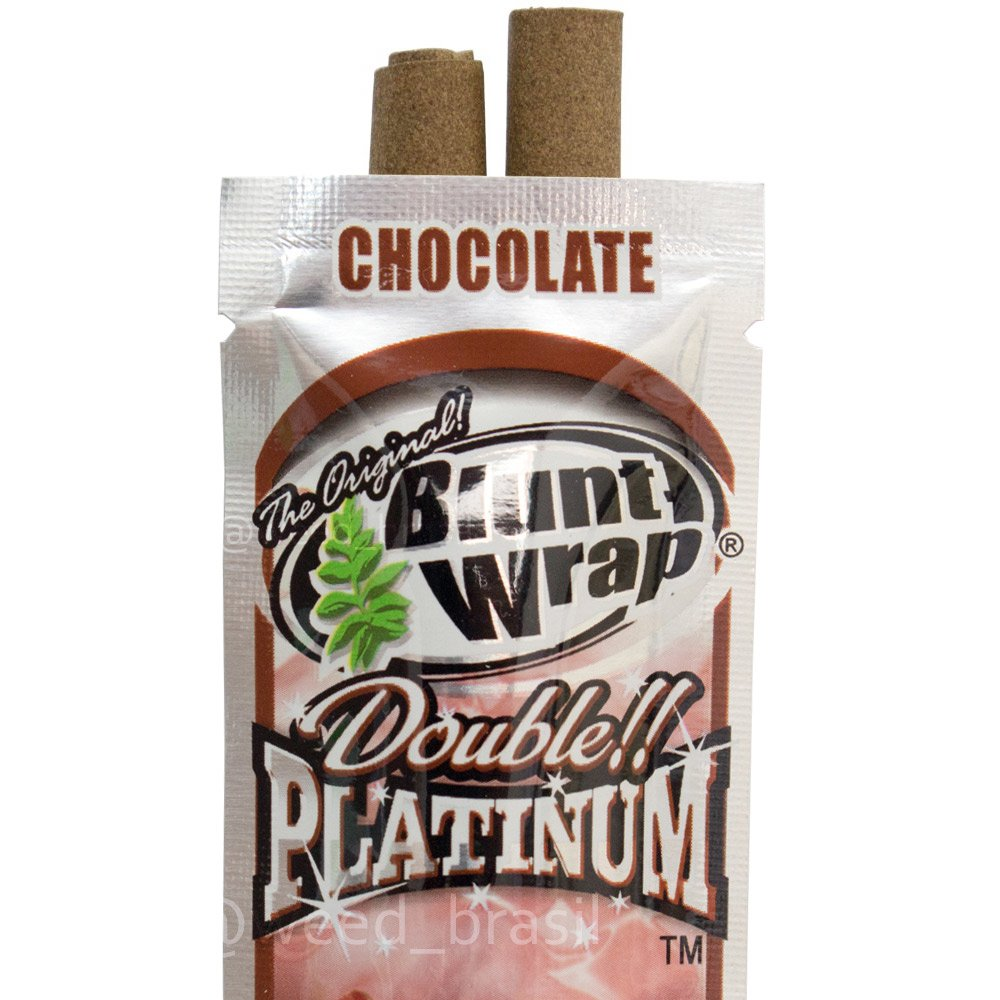 Blunt Wrap Chocolate