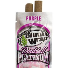 Blunt Wrap Purple