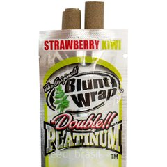 Blunt Wrap Morango com Kiwi (strawberry kiwi)
