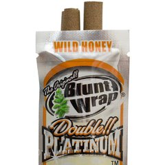 Blunt Wrap Mel (wild honey)