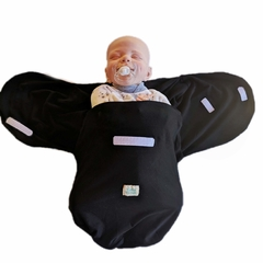 Tatá Swaddle Básico Black na internet