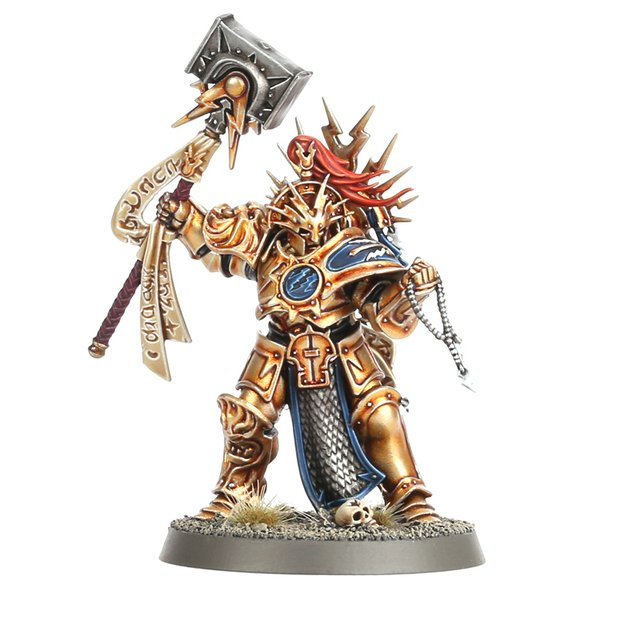 Imagem do AGE OF SIGMAR: THUNDER & BLOOD Warhammer Age Of Sigmar