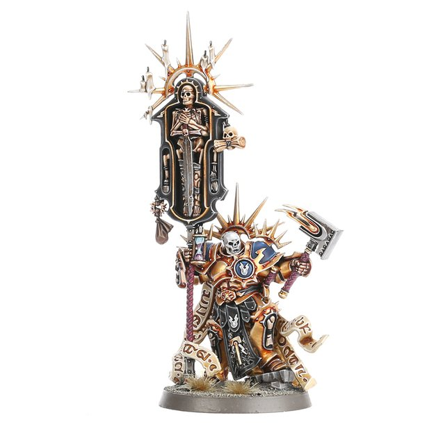 AGE OF SIGMAR: THUNDER & BLOOD Warhammer Age Of Sigmar na internet