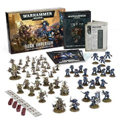 Dark Imperium Essentials Collection - Warhammer 40K