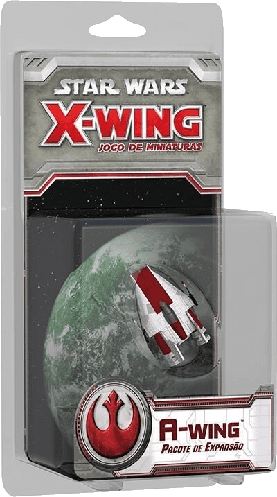 STAR WARS X-WING: A-WING