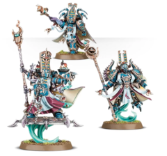 Thousand Sons Exalted Sorcerers - 40k - comprar online