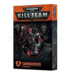 Kill Team: Commanders Expansion Set