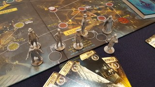 PANDEMIC: REINO DE CTHULHU - Pittas Board Games