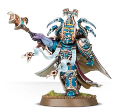 Thousand Sons Exalted Sorcerers - 40k - loja online