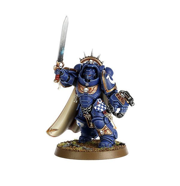 Know No Fear: A Warhammer 40,000 Starter Set - comprar online