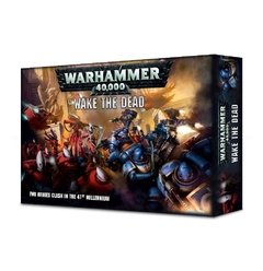 WARHAMMER 40000: WAKE THE DEAD