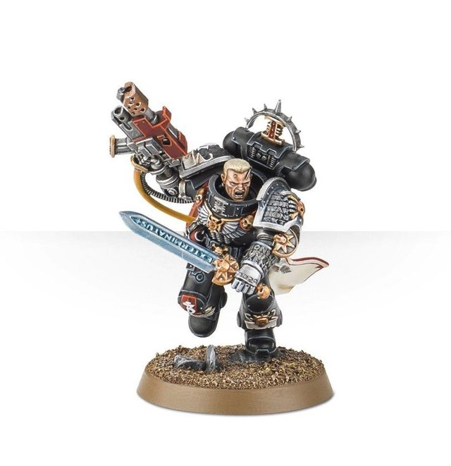Start Collecting! Deathwatch - comprar online