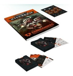 Kill Team: Commanders Expansion Set - loja online