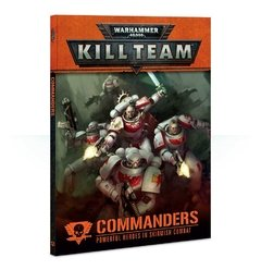 Kill Team: Commanders Expansion Set - comprar online