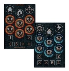 Kill Team: Commanders Expansion Set - Pittas Board Games