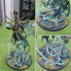 DEATHLORDS NAGASH SUPREME LORD OF UNDEAD - loja online