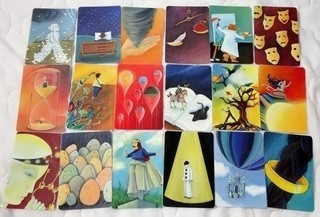 DIXIT - Pittas Board Games