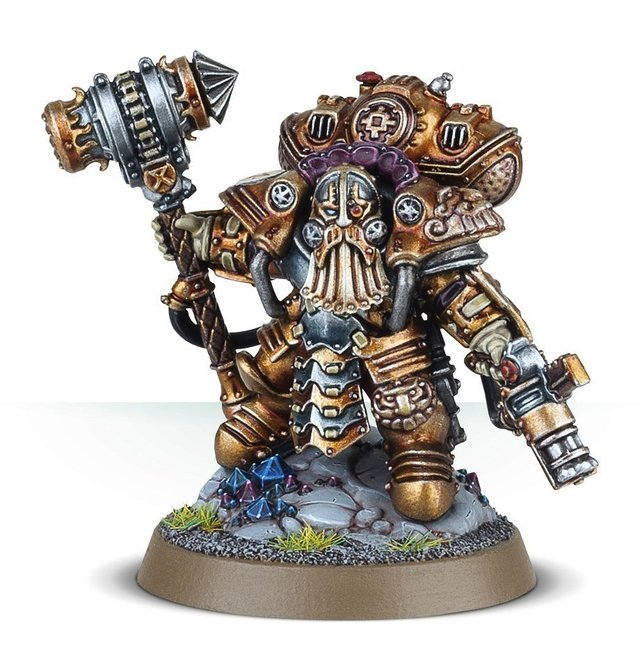 Imagem do Battleforce Kharadron Overlords Sky-fleet