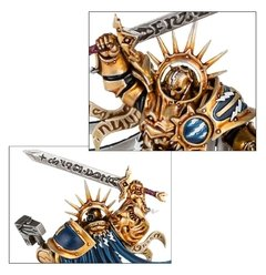 Lord-Celestant - age of sigmar - Pittas Board Games