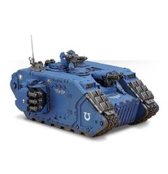 Land Raider Crusader - Pittas Board Games