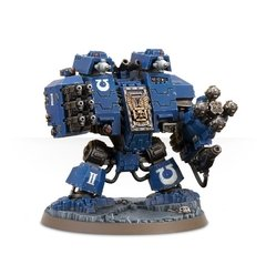 Space Marine Ironclad Dreadnought - 40k na internet