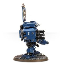 Space Marine Ironclad Dreadnought - 40k
