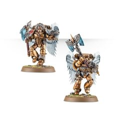 Blood Angels Sanguinary Guard - 40K - Pittas Board Games