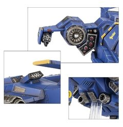 Imagem do Space Marine Stormhawk Interceptor - 40K