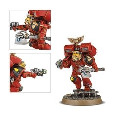 Blood Angels Assault Squad - 40k