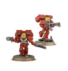 Blood Angels Assault Squad - 40k - comprar online