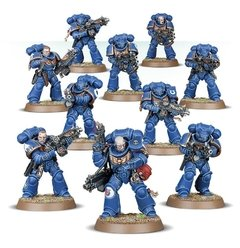 Space Marines Primaris Intercessors - 40k - comprar online