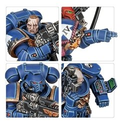 Space Marines Primaris Intercessors - 40k - loja online