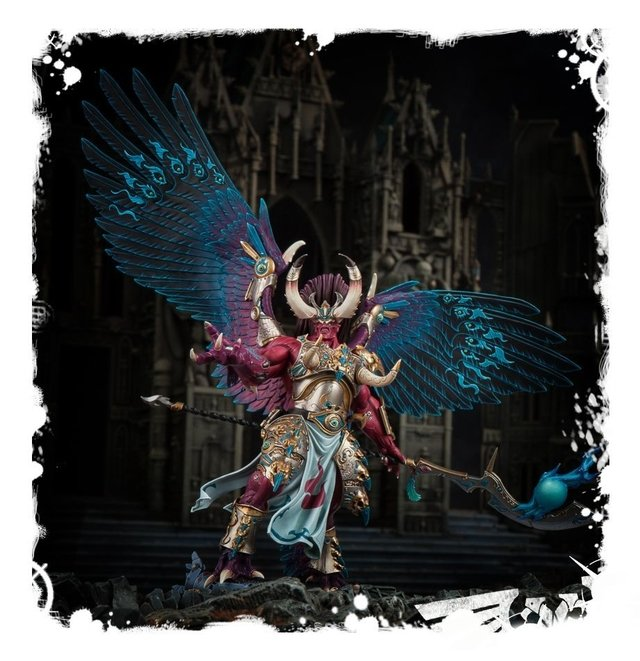 Magnus the Red - 40k - comprar online