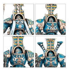Thousand Sons Scarab Occult Terminators - 40k - Pittas Board Games