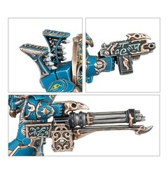 Thousand Sons Scarab Occult Terminators - 40k