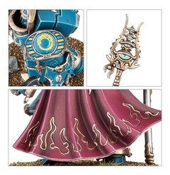 Thousand Sons Scarab Occult Terminators - 40k - comprar online