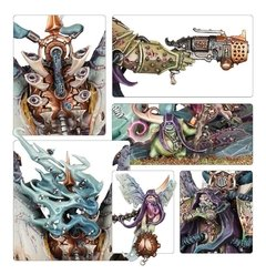 Mortarion, Daemon Primarch of Nurgle - 40k - Pittas Board Games