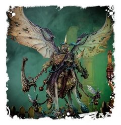 Mortarion, Daemon Primarch of Nurgle - 40k - loja online