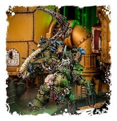 Typhus - Herald of the Plague God na internet