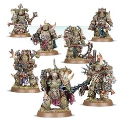 Plague Marines - comprar online