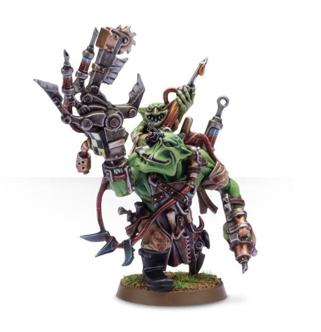 Start Collecting! Orks - 40k - loja online