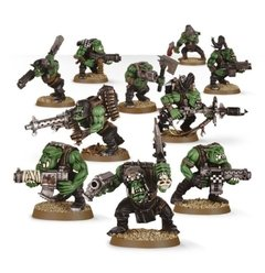 Start Collecting! Orks - 40k - Pittas Board Games