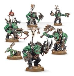 Start Collecting! Orks - 40k - comprar online