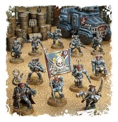 Start Collecting! Militarum Tempestus - comprar online